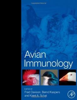 Avian Immunology - Fred Davison