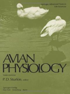 Avian Physiology - P. D. Sturkie