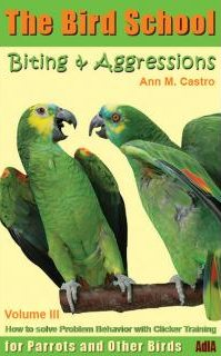 Biting & Aggressions: How to Solve Problem Behavior - Ann Castro