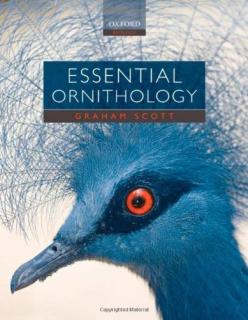 Essential Ornithology - Graham Scott