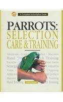 Parrots - H. W. S. Russell