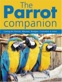 Parrot Companion - Rosemary Low